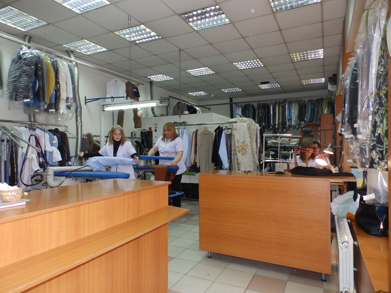 DRY CLEANING PETO Dry-cleaning Beograd
