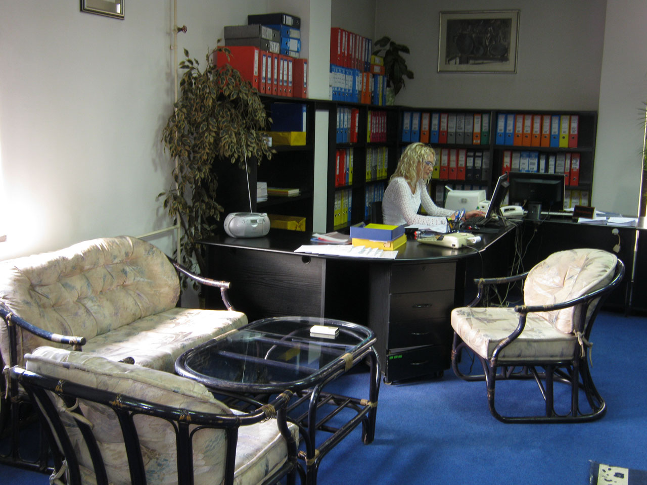 BOOKS COMPANY Book-keeping agencies Beograd