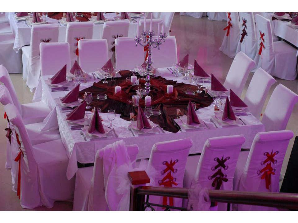 WEDDING HALL KAMELEON Restaurants for weddings, celebrations Beograd