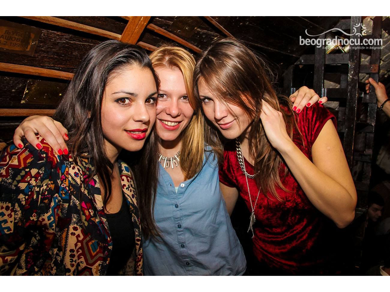 STARO BURENCE Bars and night-clubs Beograd