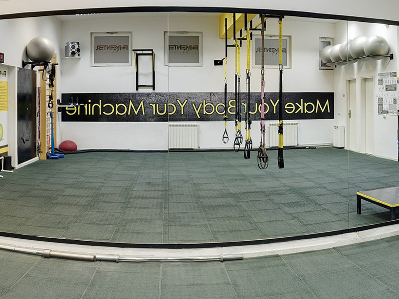FORCE CENTER Gyms, fitness Beograd
