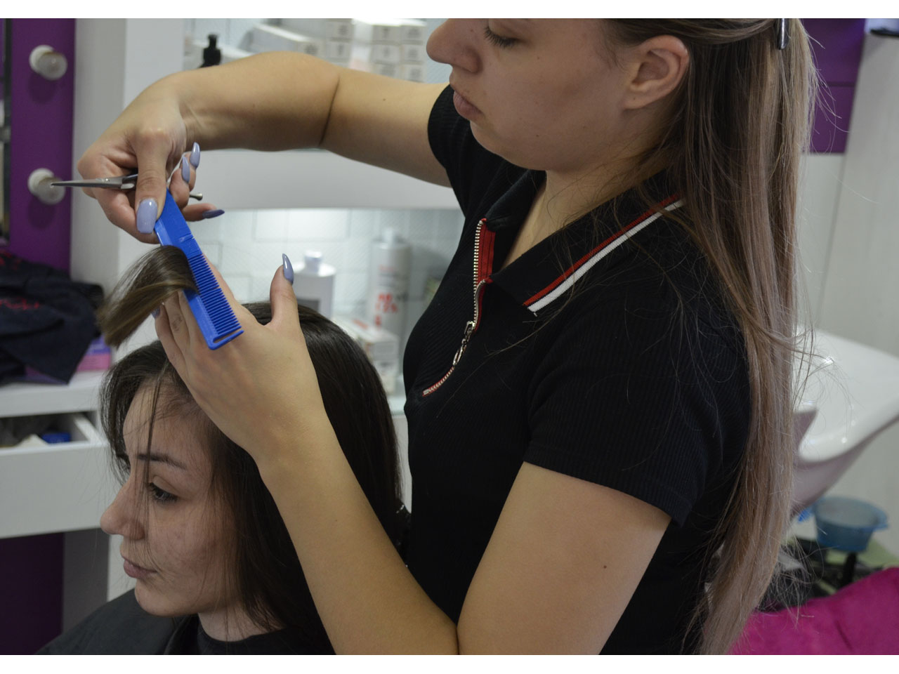 BEAUTY S Hairdressers Beograd