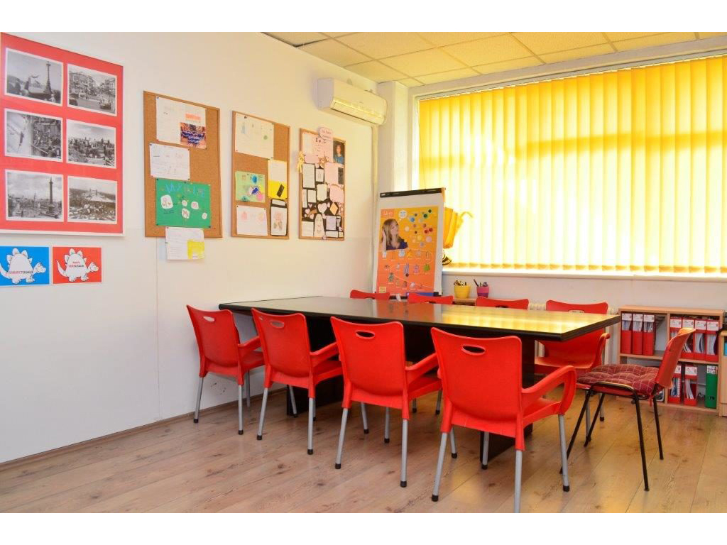 CENTER FOR FOREIGN LANGUAGES STUDIO OSKAR Foreign languages schools Beograd