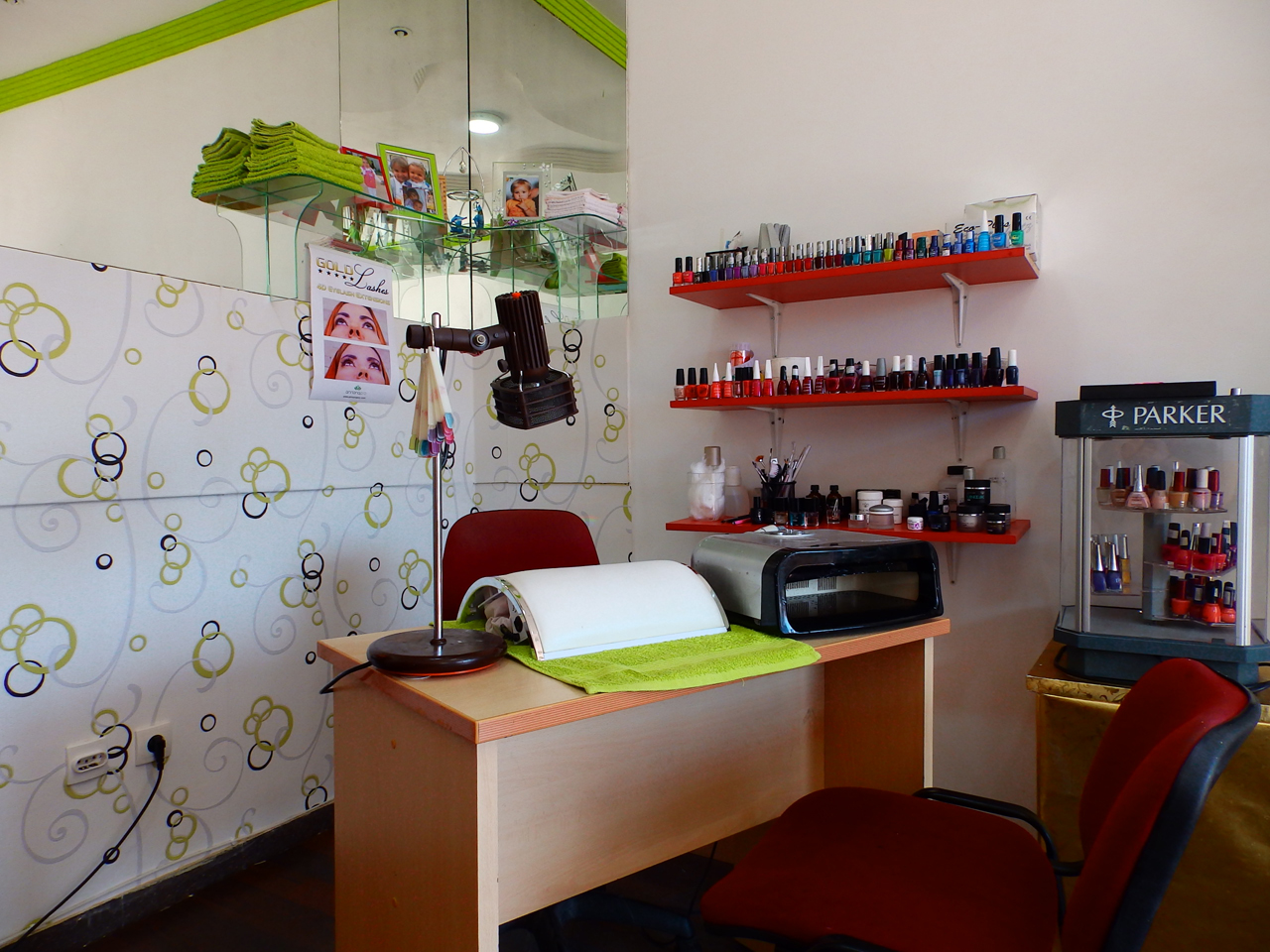 BEAUTY SALON UNIQUE Beauty salons Beograd
