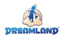 DREAMLAND GAME ROOM