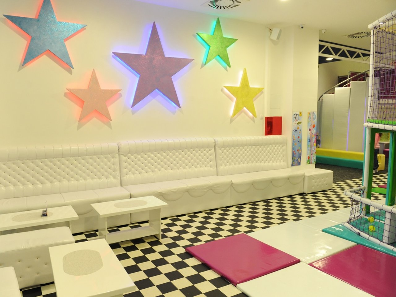 LUCKY STAR CLUB Kids birthdays Beograd