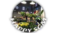 FLOWER SHOP HAPPY SGM