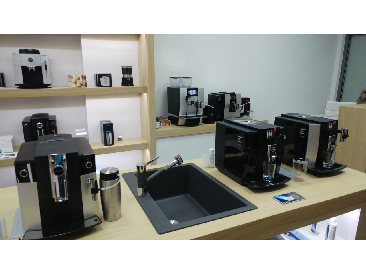 SERVICE AND SALES ESPRESSO PLANET Household appliances Beograd