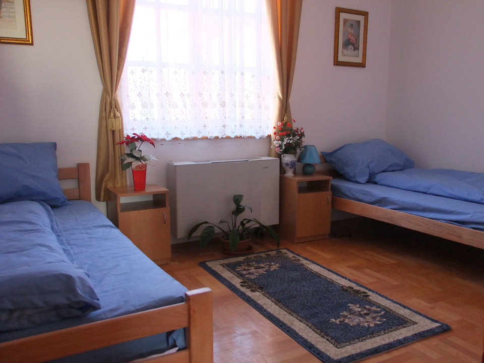 CARE HOME FOR THE ELDERLY MINEMA Homes and care for the elderly Beograd