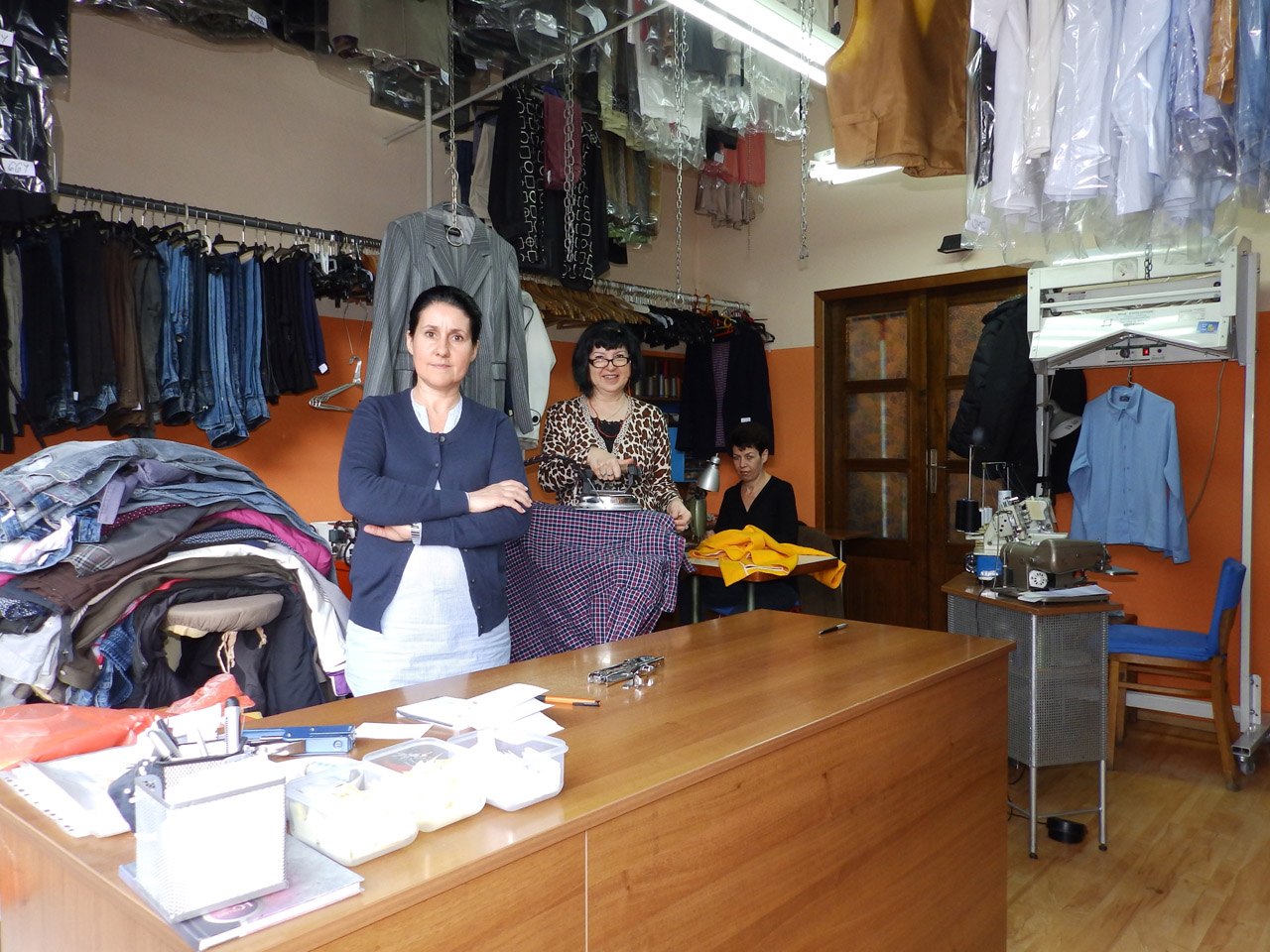 DRY CLEANING SKADARLIJA Dry-cleaning Beograd