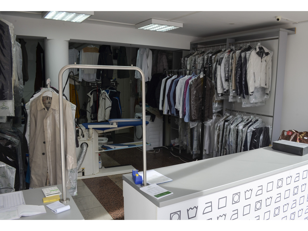 FRESH EXPRESS DRY CLEANING Laundries Beograd