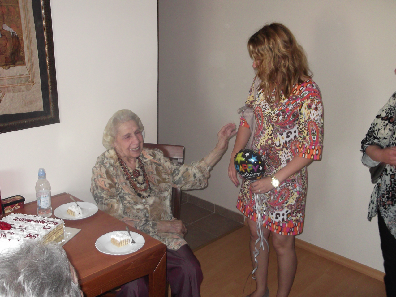 DOM ZA STARE MEDMARIS DOO Homes and care for the elderly Beograd