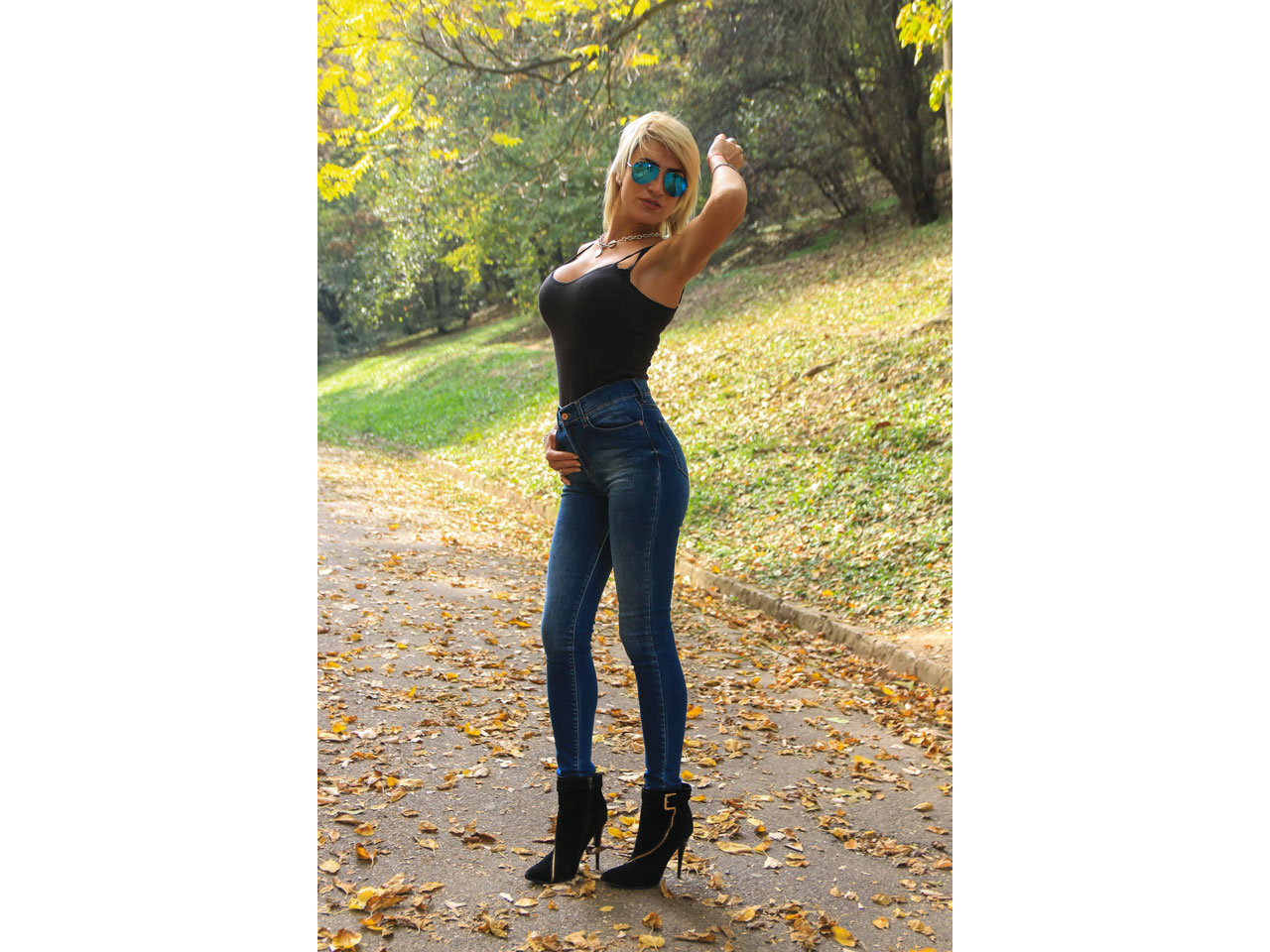 EXTRA JEANS Butici Beograd