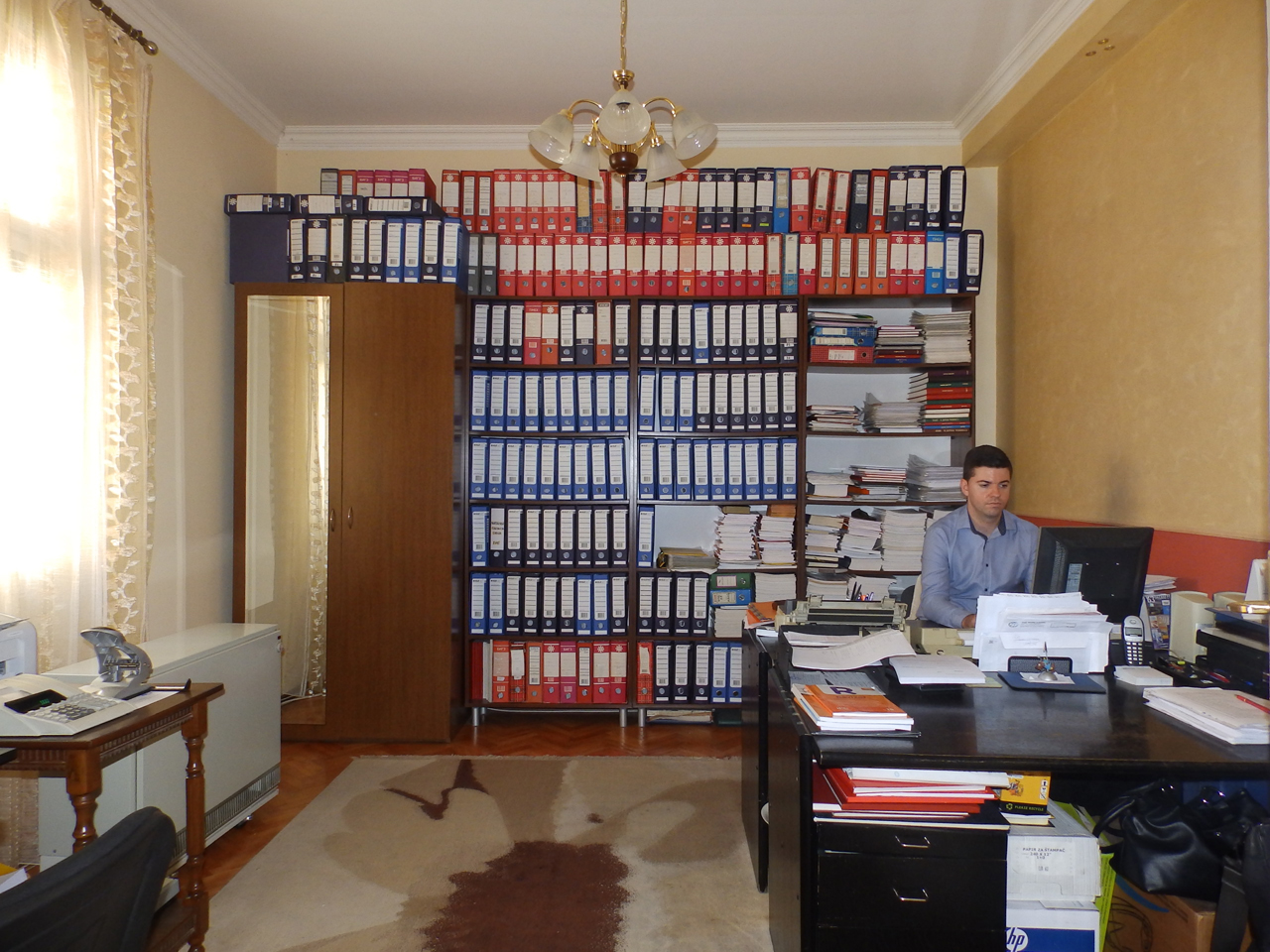 CENIK BOOK - KEEPING AGENCY Book-keeping agencies Beograd