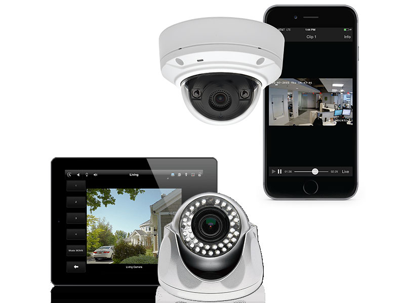 DC ELECTRONIC PLUS Security systems and equipment Beograd