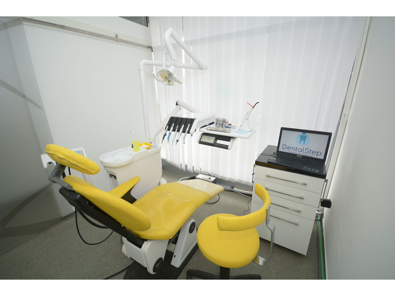 DENTAL STEP STOMATOLOŠKA ORDINACIJA Dental surgery Beograd