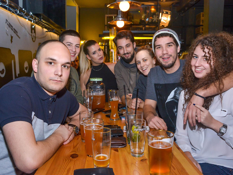 0.5 BAR - NULA PET BAR Bars and night-clubs Beograd