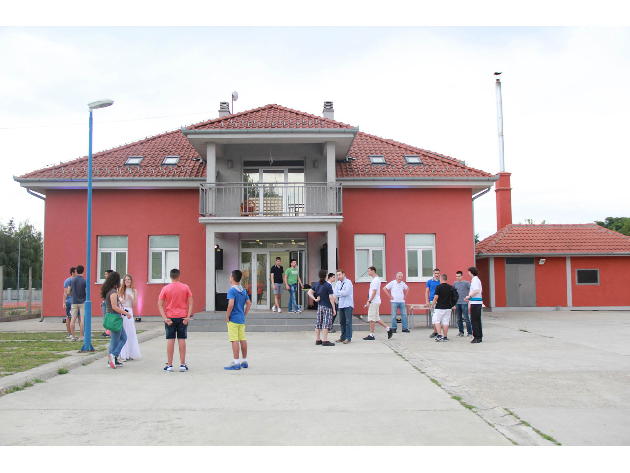 KORAK NAPRED EDUCATIVE CENTER Schools and high schools Beograd