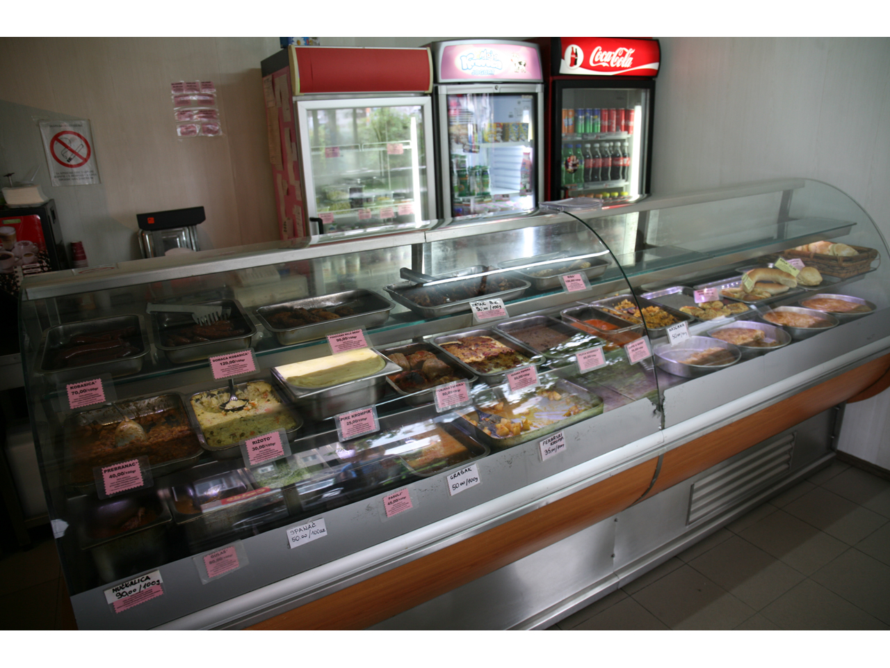 SAPCANIN BAKERY Bakeries, bakery equipment Beograd