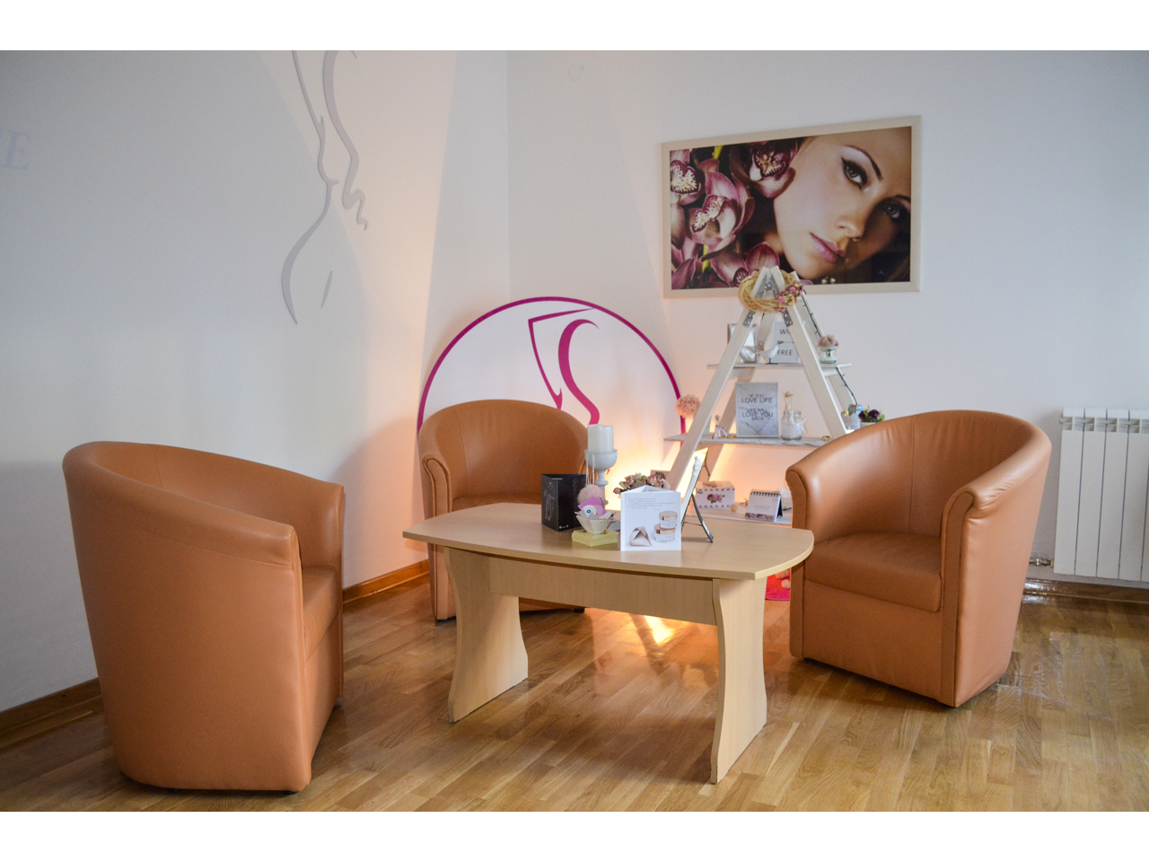 TIME FOR YOU Beauty salons Beograd