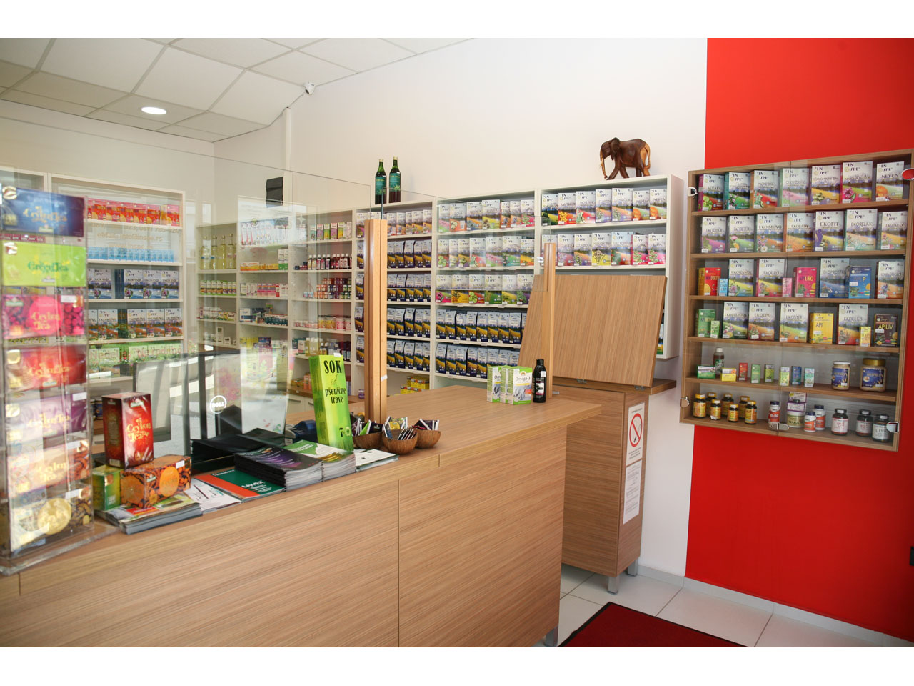 BIO SHOP Healthy food Beograd