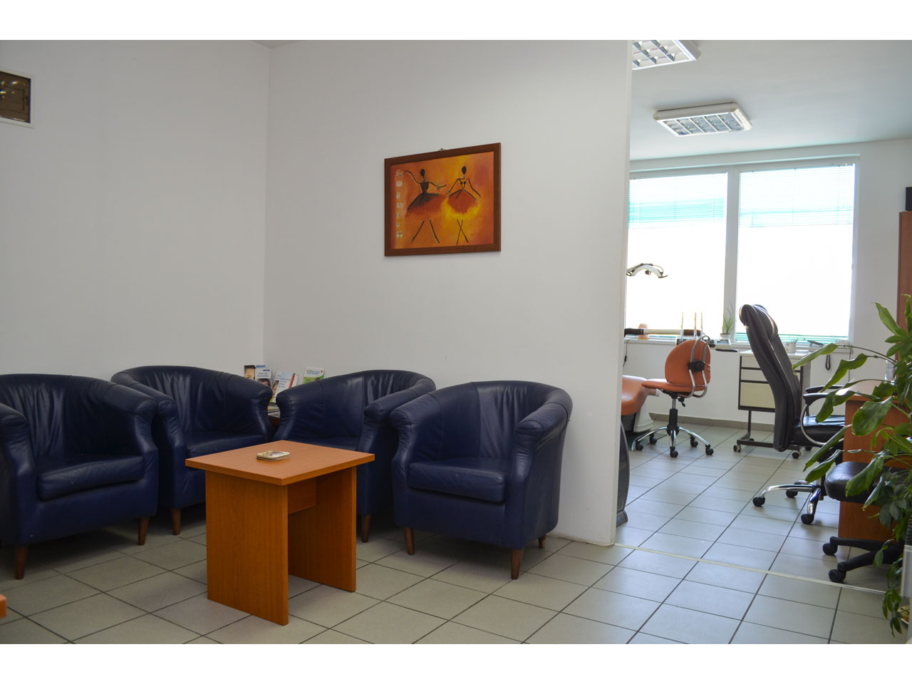 Navona Dent Dental Office Dental Surgery 45a Dragice Koncar St