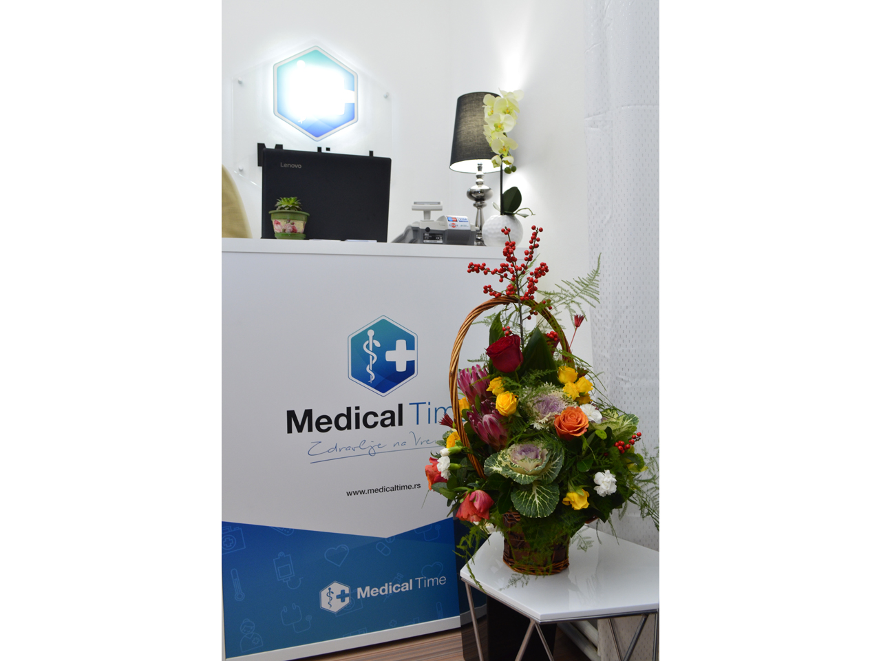 MEDICAL TIME Lekarske ordinacije Beograd