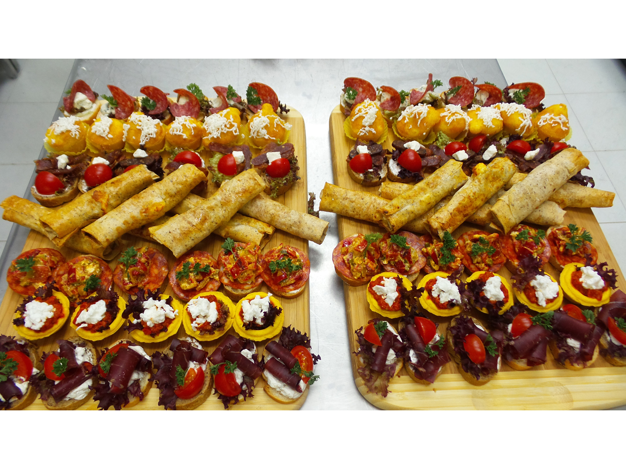 CITY CATERING Ketering Beograd