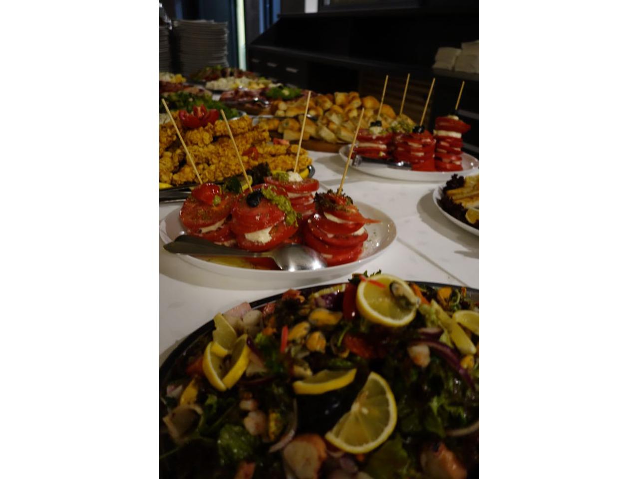 Varadero bar vegetarian restaurants macrobiotic food for Bar food vegetarian