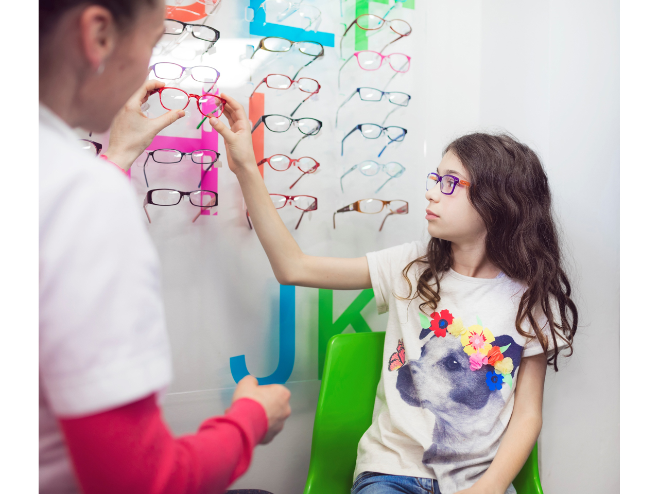 BOGDANOVIC SPECIALIZED OPHTHALMOLOGY CLINIC Optics Beograd