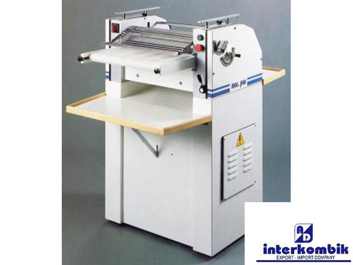 INTERKOMBIK DOO Bakery equipment Beograd