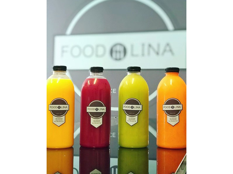 FOODOLINA FOOD Take away meal Beograd