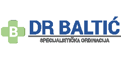 DR BALTIĆ INTERNISTIČKA ORDINACIJA