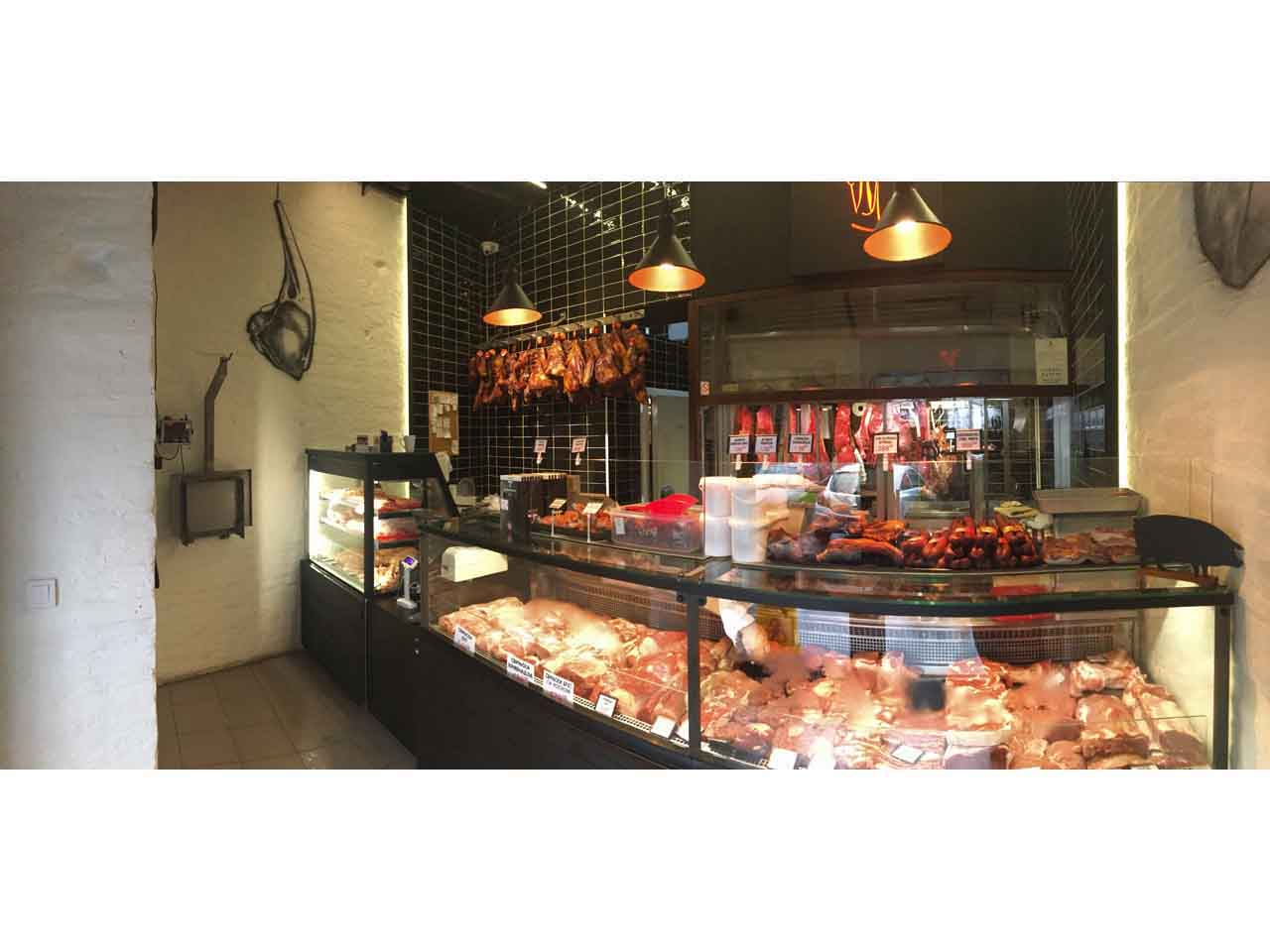 MORAVA BUTCHERY Butchers, meat products Beograd