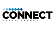 CONNECT SERVIS & SHOP