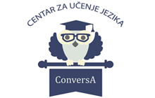 CONVERSA FOREIGN LANGUAGE LEARNING CENTER