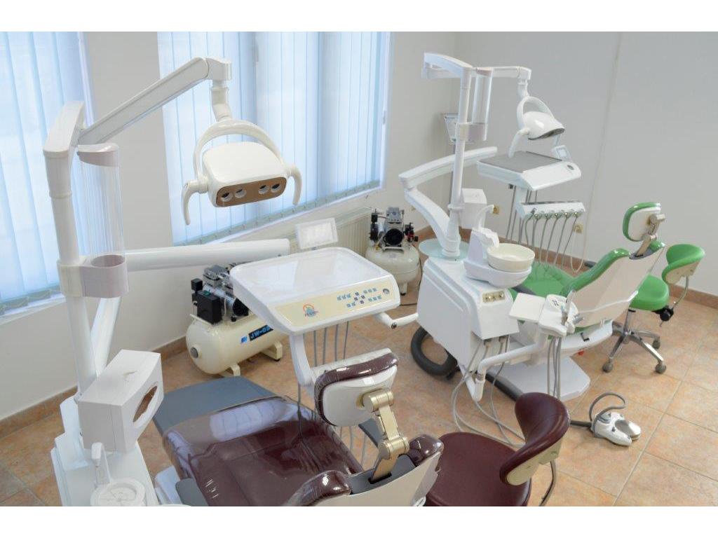 Four Dental Dental Equipment And Service Medical Equipment Repair