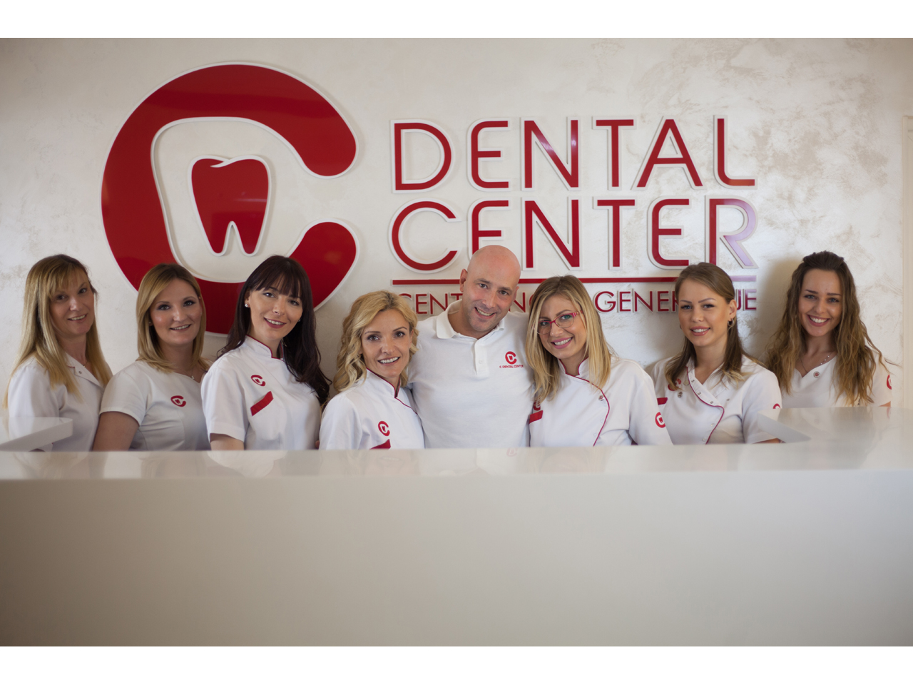 C DENTAL CENTER Stomatološke ordinacije Beograd