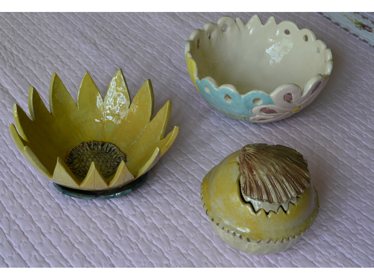 ANGELUS - WORKSHOP FOR CERAMIC DECORATIONS Galleries Beograd