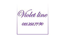 BEAUTY SALON VIOLET LINE