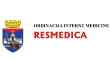 INTERNISTIČKA ORDINACIJA RESMEDICA
