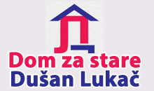 HOME FOR ELDERLY PEOPLE DUSAN LUKAC