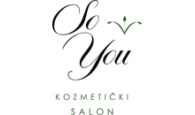 KOZMETIČKI SALON SO YOU
