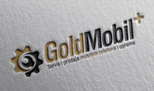 MOBILE PHONE CENTER GOLD MOBIL +