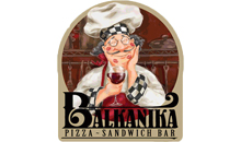 BALKANIKA PIZZA & SANDWICH BAR