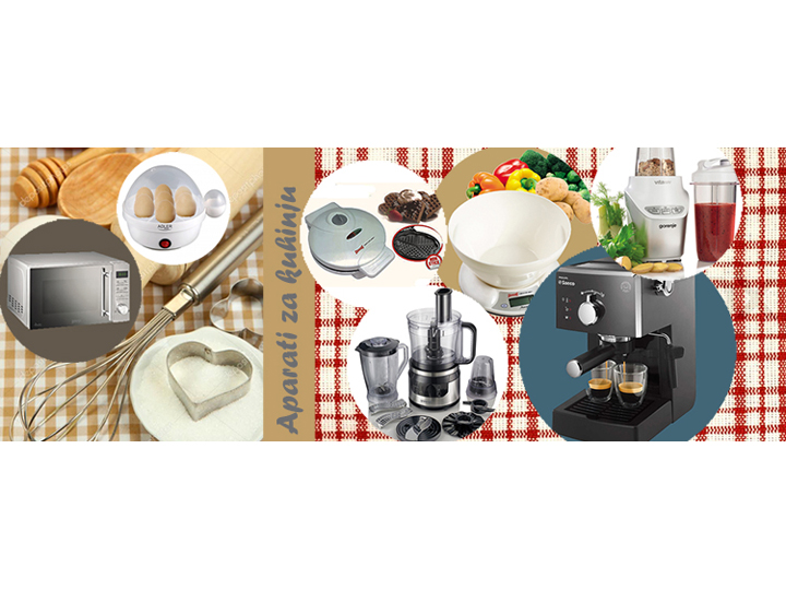 LEMON PLANET Household appliances Beograd