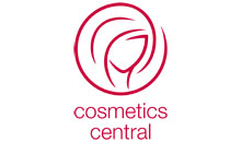 COSMETICS CENTRAL BEAUTY SALON