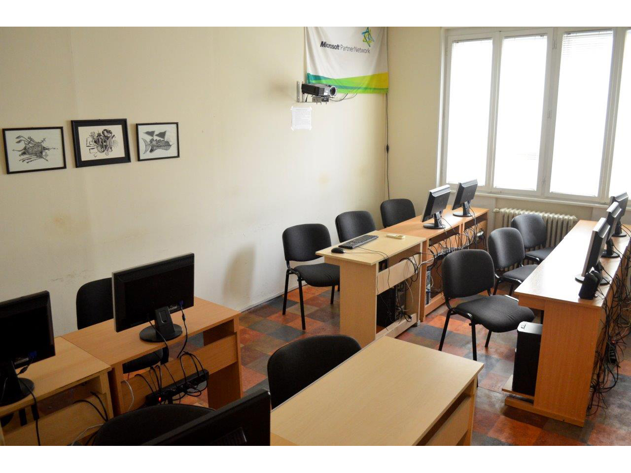 SOFTLINE EDUCATION Foreign languages schools Beograd
