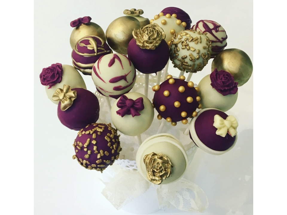 MAGIC SWEETS FACTORY CAKE POPS CAKES AND COOKIES Pastry shops Beograd