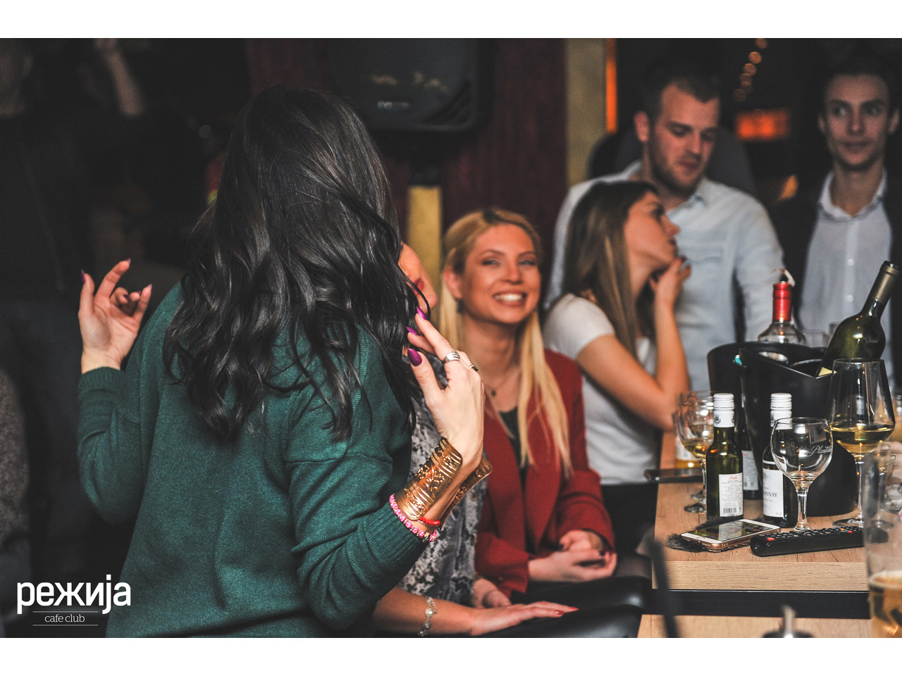 REZIJA Spaces for celebrations, parties, birthdays Beograd